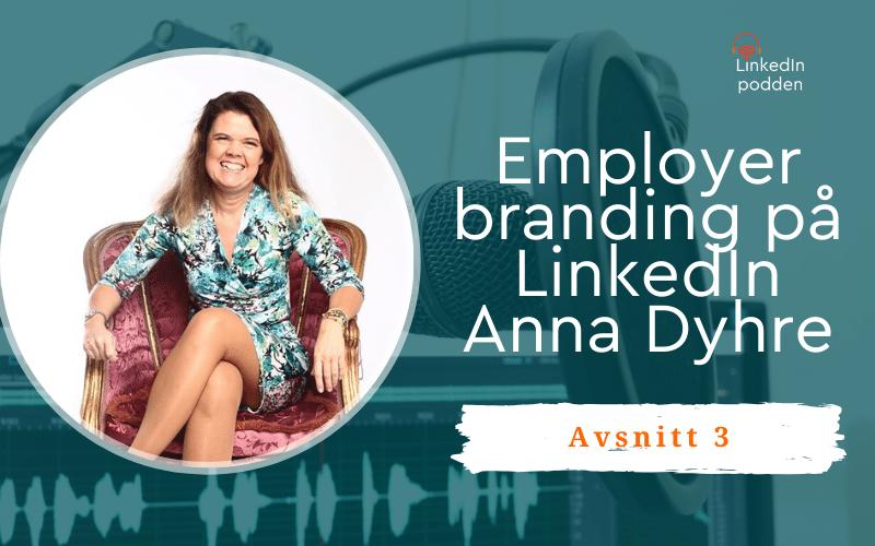 Employer branding LinkedIn