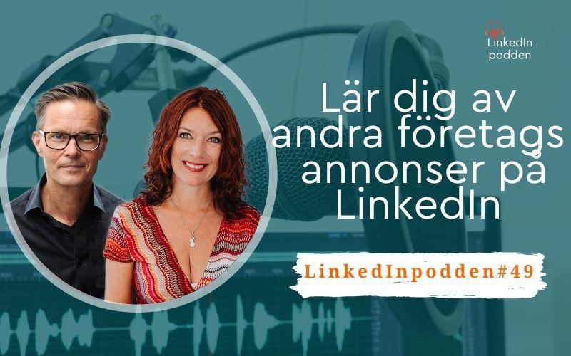 annonser linkedin