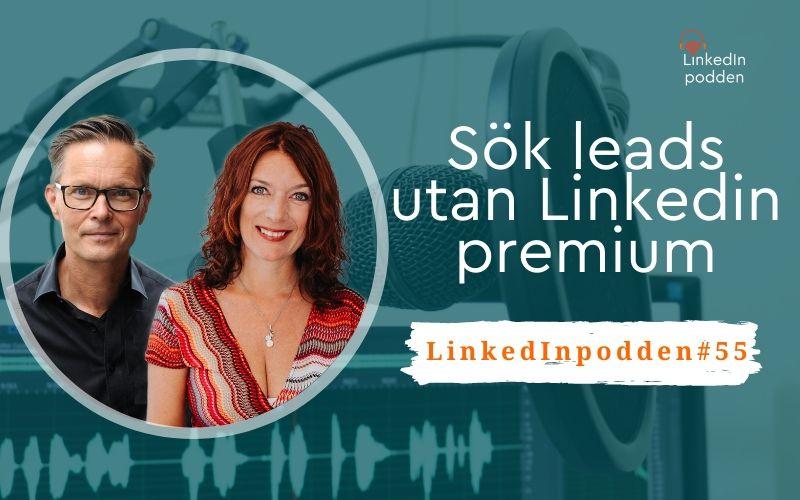 leads linkedin premium