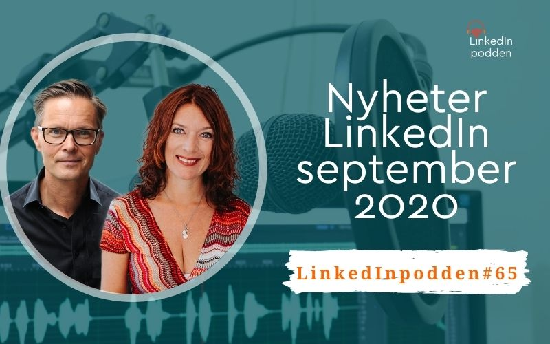 nyheter linkedin september