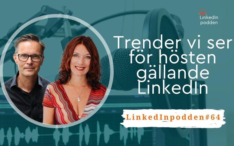 trender LinkedIn 2020