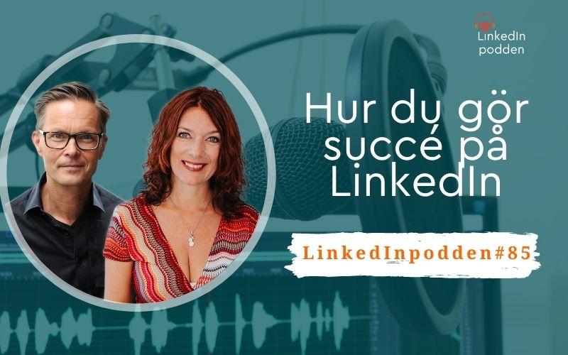 succe LinkedIn
