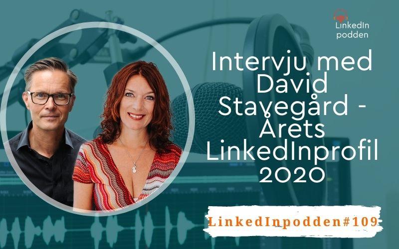 intervju David Stavegård