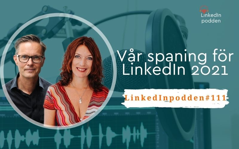 spaning LinkedIn 2021