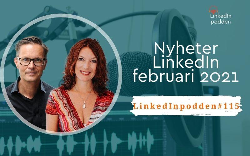 nyheter linkedin