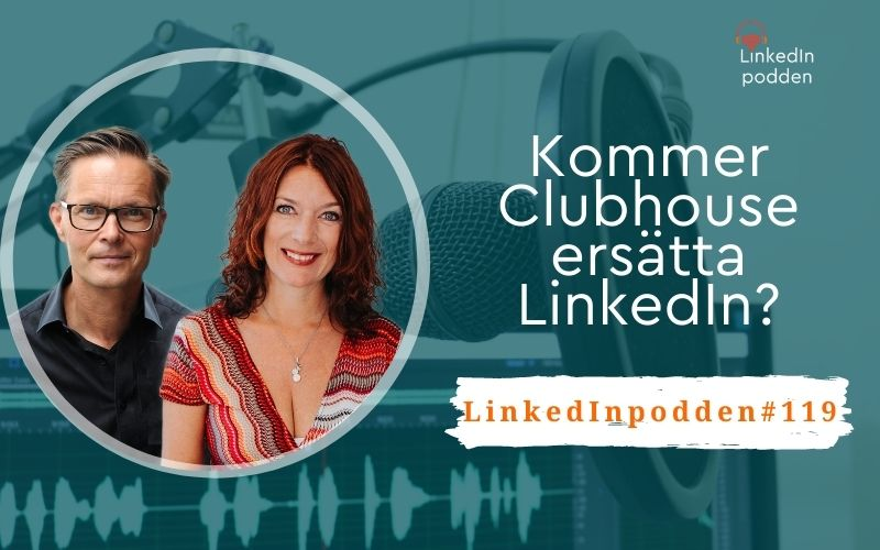 Clubhouse LinkedIn