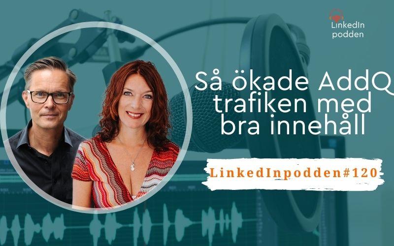 LinkedIn AddQ