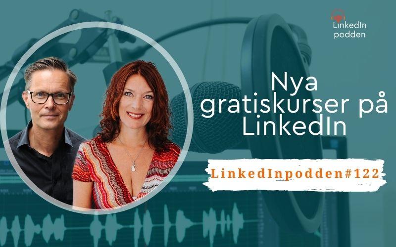gratis kurser LinkedIn