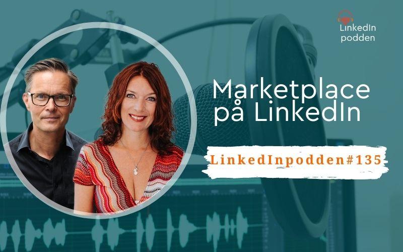 marketplace LinkedIn