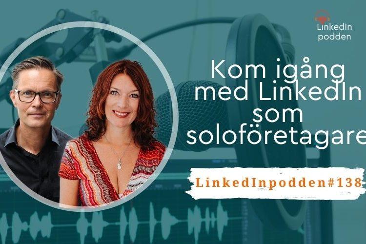 LinkedIn soloföretagare