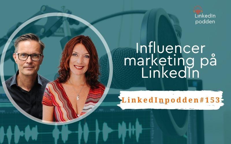 influencer marketing linkedin
