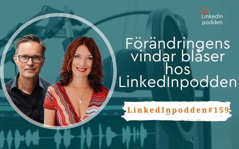 linkedin podcast